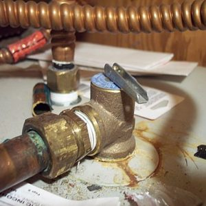 Water heater explosions can result from a faulty T&P valve!