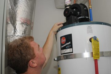 Water Heater Maintenance Cost/Benefit Analysis: How Important is Maintenance?