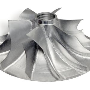 This impeller motor is part of a water heating circ pump. Learn more about the benefits of water heater circulating pumps here!