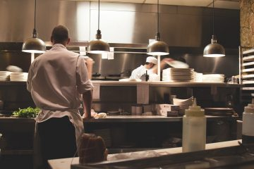 11 Super-Simple Tips to Reduce Restaurant Water Costs