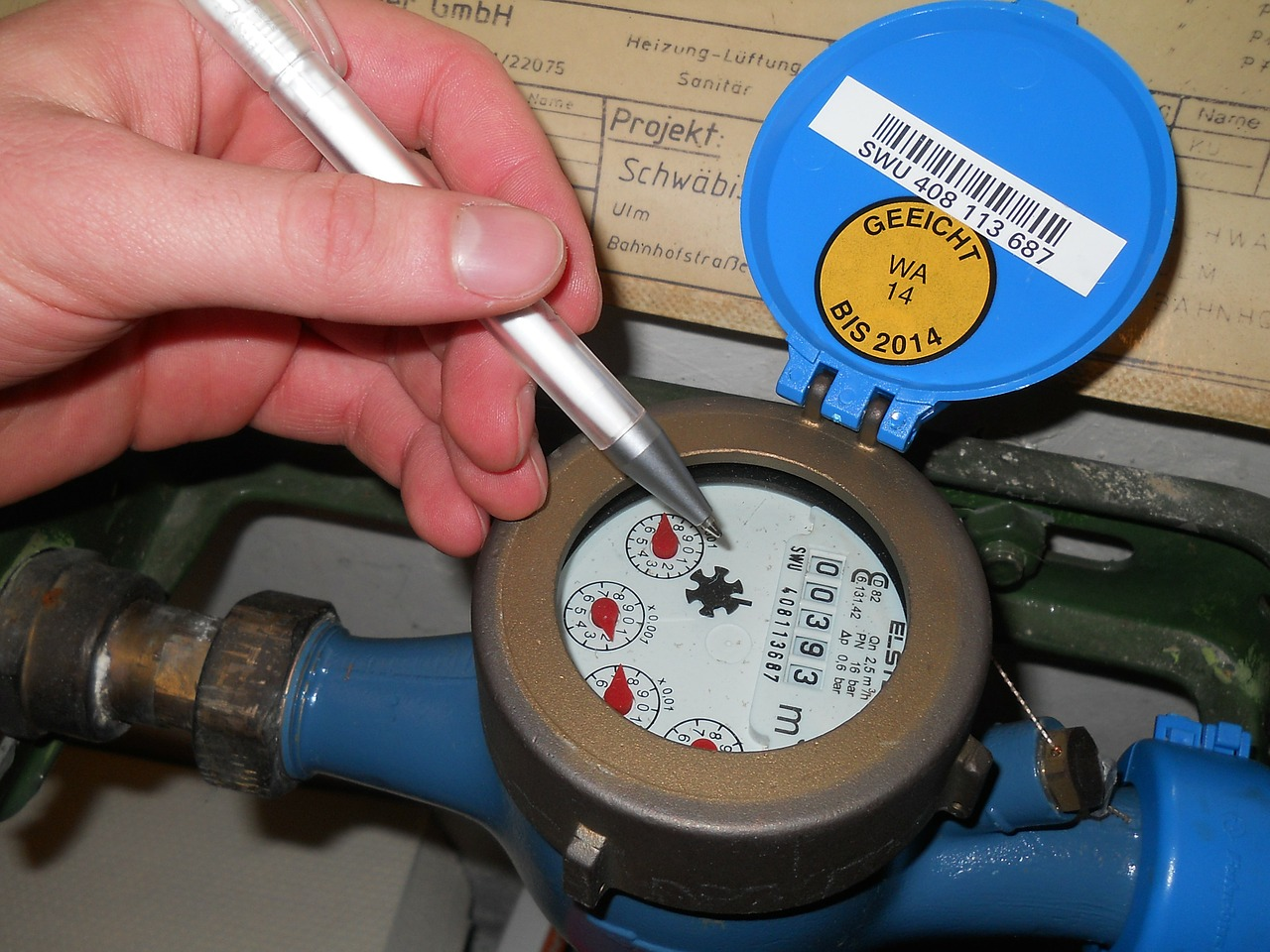 Are you keeping an eye on the hotel water meter? Preventative maintenance is the best way to reduce hotel water usage and costs.