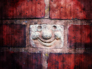 keeping good tenants smiley face brick