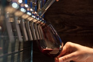 Behind the Bar: The Modern Trend of Wine on Tap