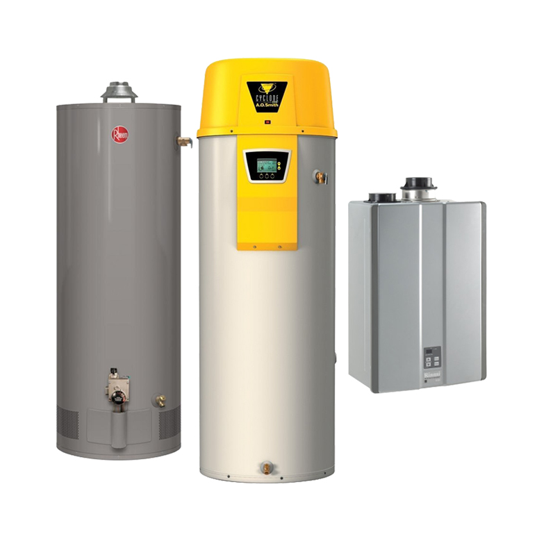 Water Heater Sizing Archives | Reliable Water Services