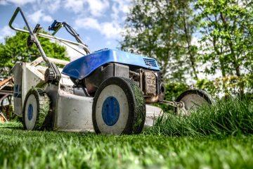 How To Winterize Outdoor Machines & Equipment
