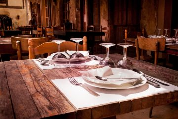 Preparing to Sell Your Restaurant – What You Should Know