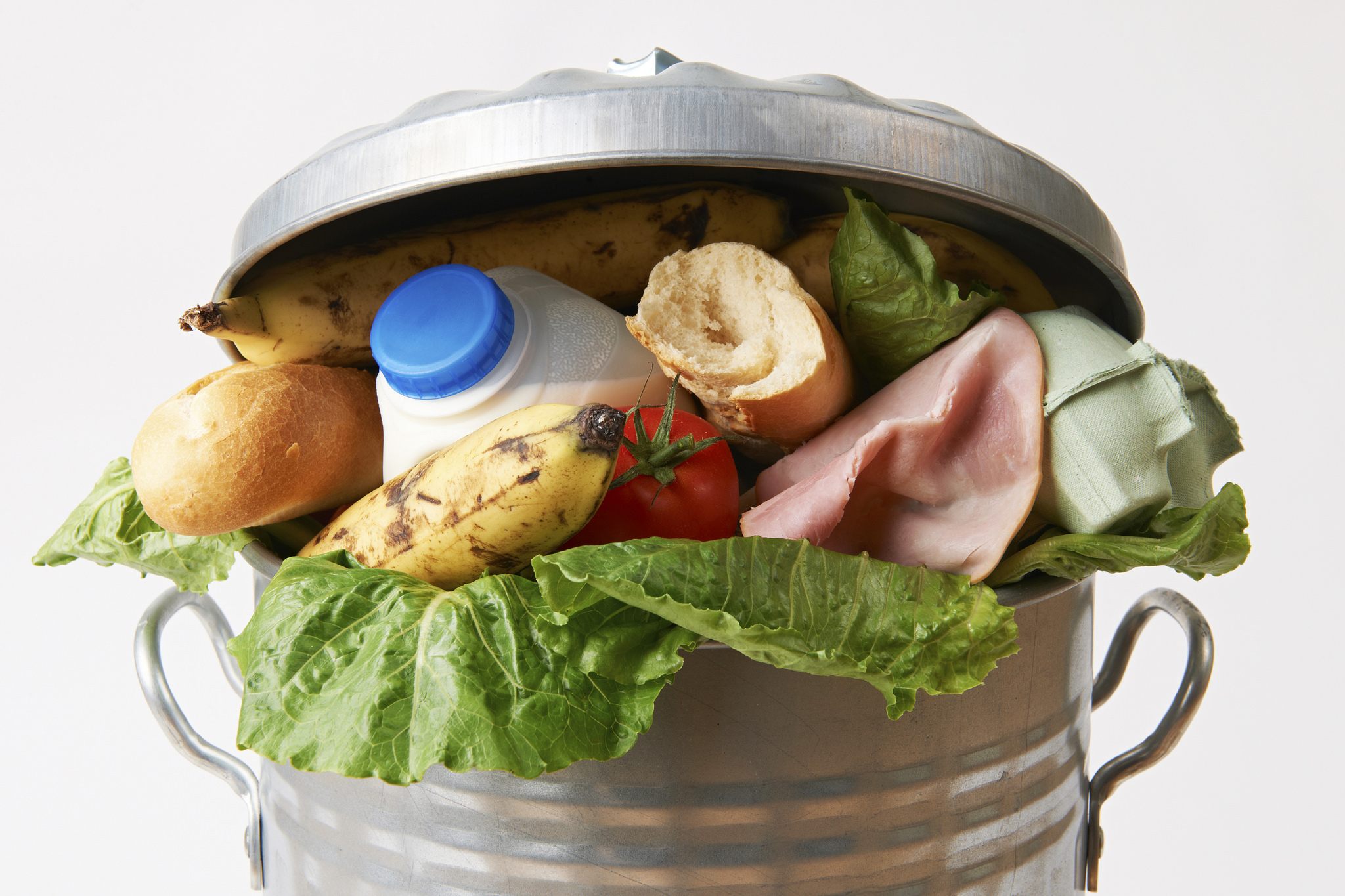 food waste in restaurants
