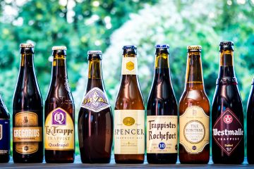 High Gravity Beers – Risks and Rewards