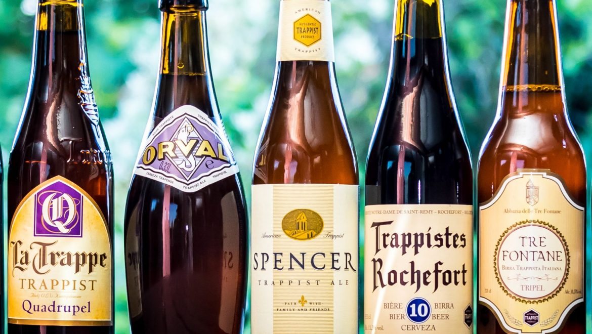 high gravity beers trappist beer lineup