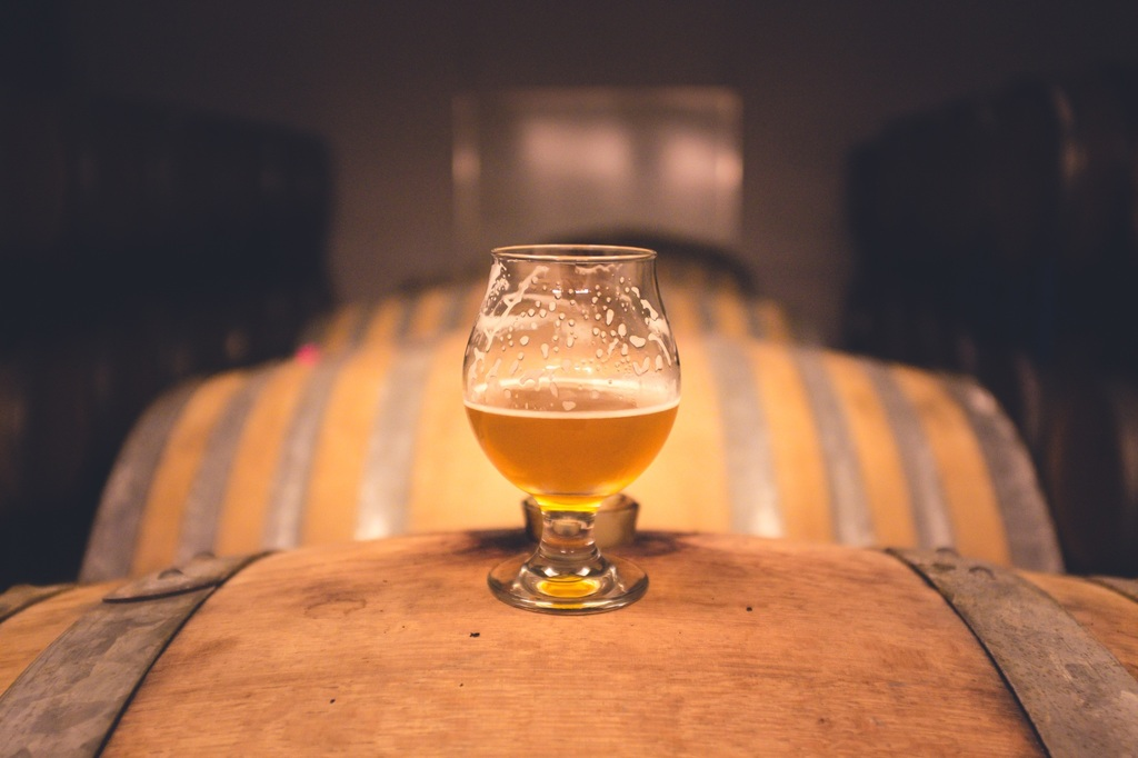 The risks of brewing high gravity beers are far outweighed by the rewards and popularity