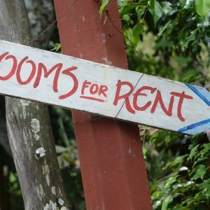 low cost rental property improvements