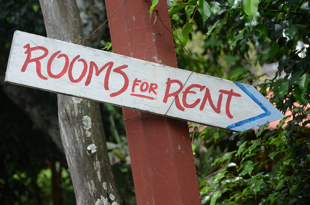 Have rooms for rent at your rental property? Here are some low cost rental property improvements that will attract tenants!