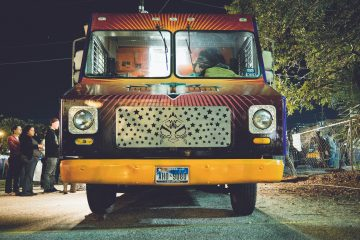 Is Food Truck Culture Right For Your Restaurant?