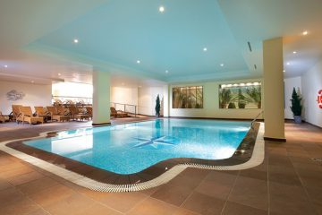 How Hotel Operators Can Prevent Pool Injuries