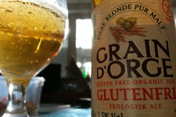 Gluten-Free Brew: Benefits of Keeping Gluten Out Of Your Beer