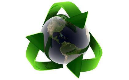 An energy efficient building is the first step to going green in the business world.