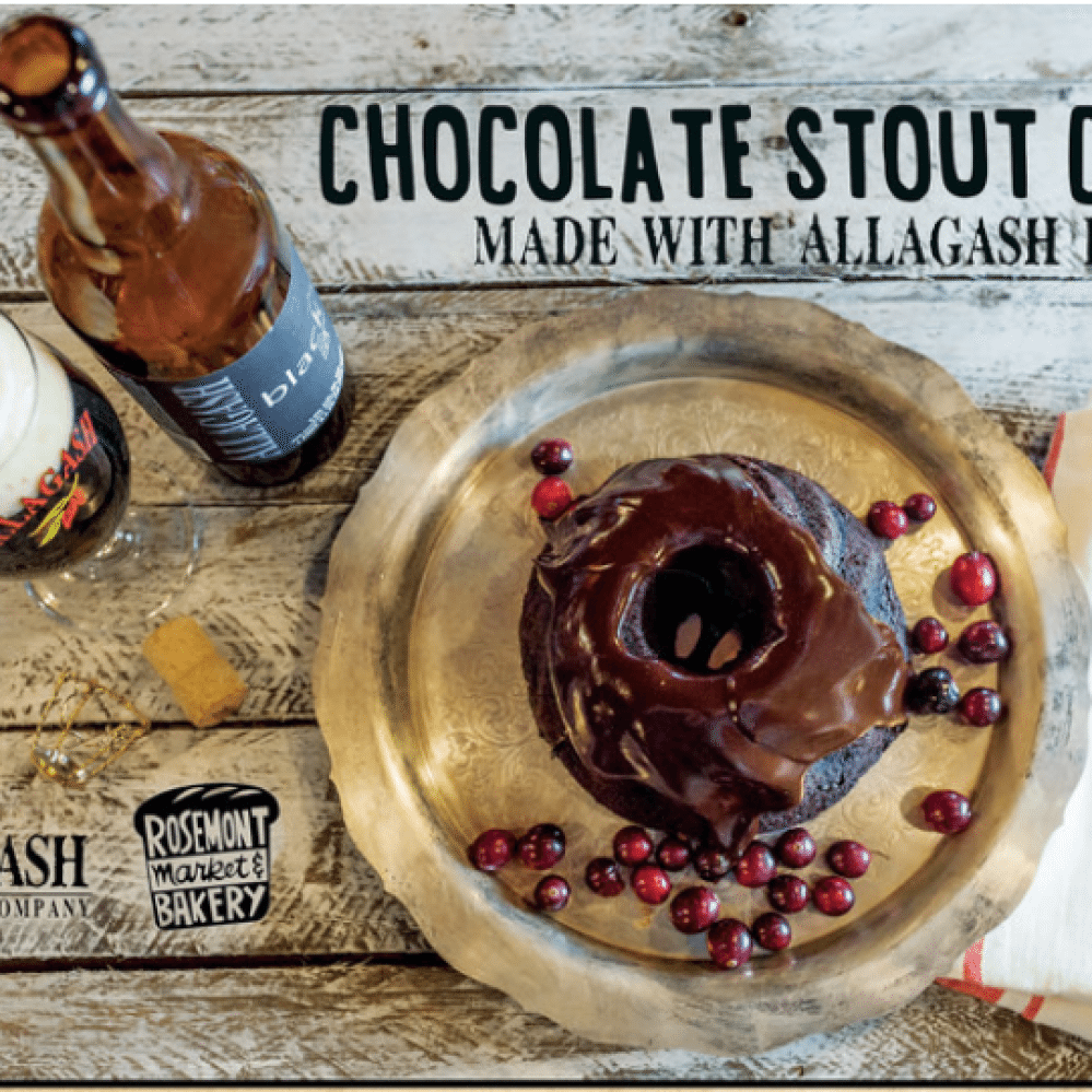 cooking with beer chocolate stout beer