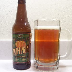 A Midwest seasonal beer from Milwaukee's Lakefront Brewery.
