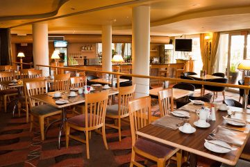 The Importance of In-House Restaurants To Hotel Profits