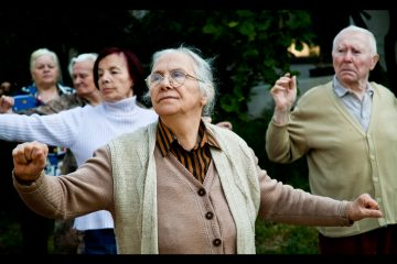 What Do The Best Retirement Homes Offer?