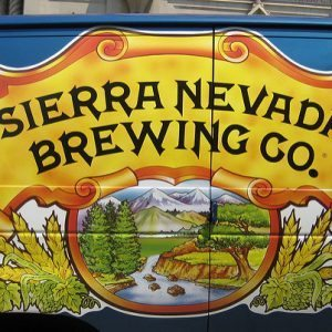 sustainable brewing with sierra nevada brewing co. logo