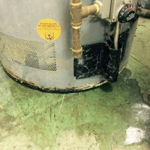 6 Early Signs of Water Heater Failure   Reliable Water Services