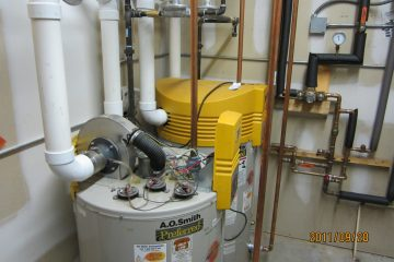 How To Ensure Your Water Heater Never Goes Down