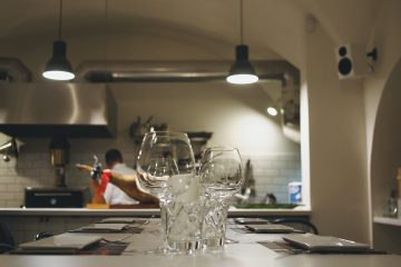 Restaurant Hot Water Requirements: Is Your Restaurant Hitting the Mark?