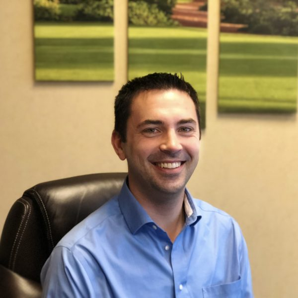 Todd Dziwulski, MBA