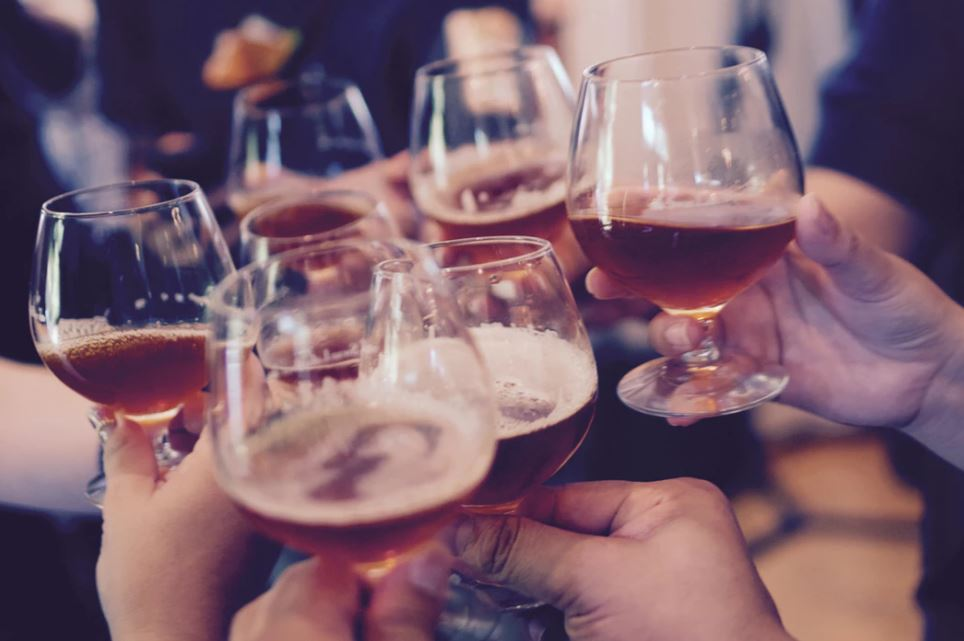 Considering a new type of beer to offer at your brewery? Wild fermented ales are the healthiest beer to drink today. Hop on the latest beer trend!