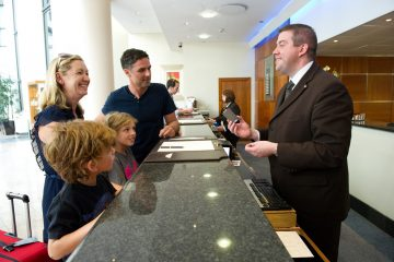 3 Effective Ways to Gain Return Customers at Your Hotel