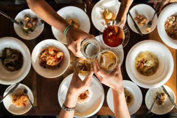 5 Ways to Create a Positive Dining Experience for Your Customers
