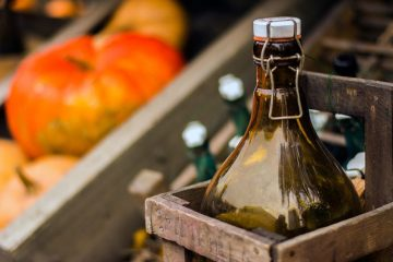 Pumpkin Ale: A Festive and Delicious Beer for Fall