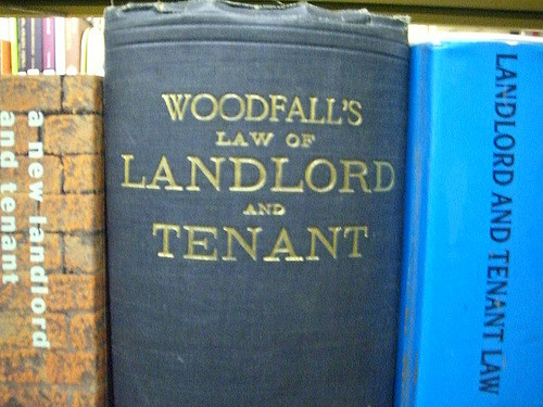 Knowing your landlord rights is just as important as knowing your tenants' rights