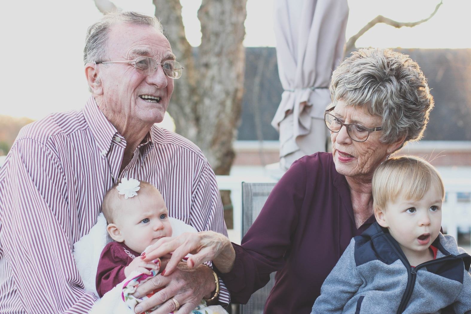 Adjusting to Life in Assisted Living Facilities