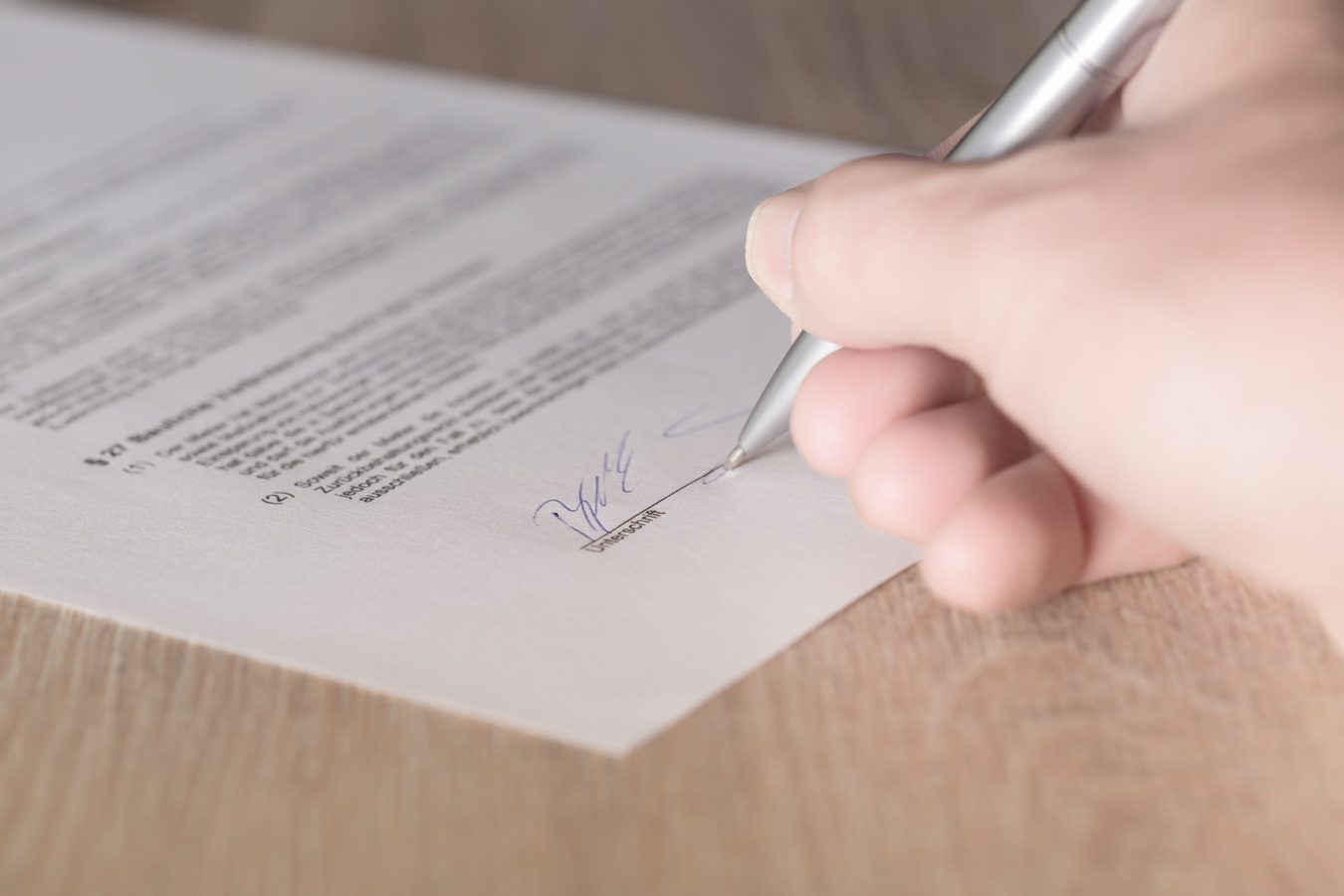 Make sure your tenant rental agreements protect your landlord rights for a safe and agreeable relationships