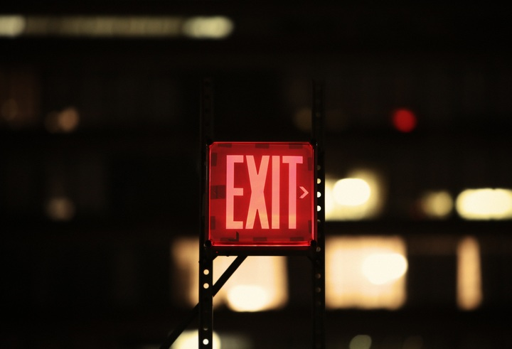 Establish a clear emergency and exit plan for your hotel guests to ensure safety and security