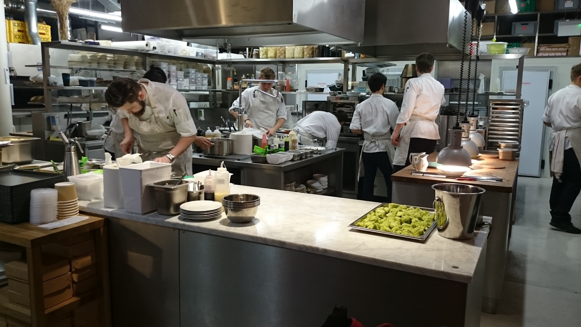 Wondering how to help your kitchen staff avoid mental burnout? Here's how to maintain work life balance in the restaurant industry.