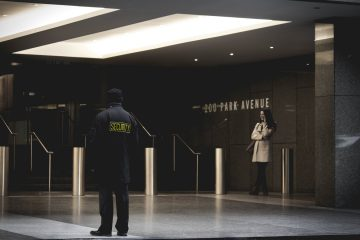Hotel Safety and Security: 5 Ways to Keep Guests Protected