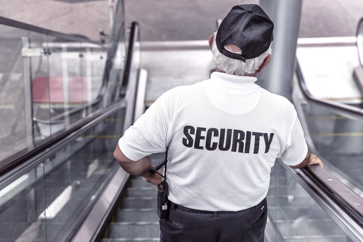 Hotel security guards can help give guests peace of mind when staying at your hotel