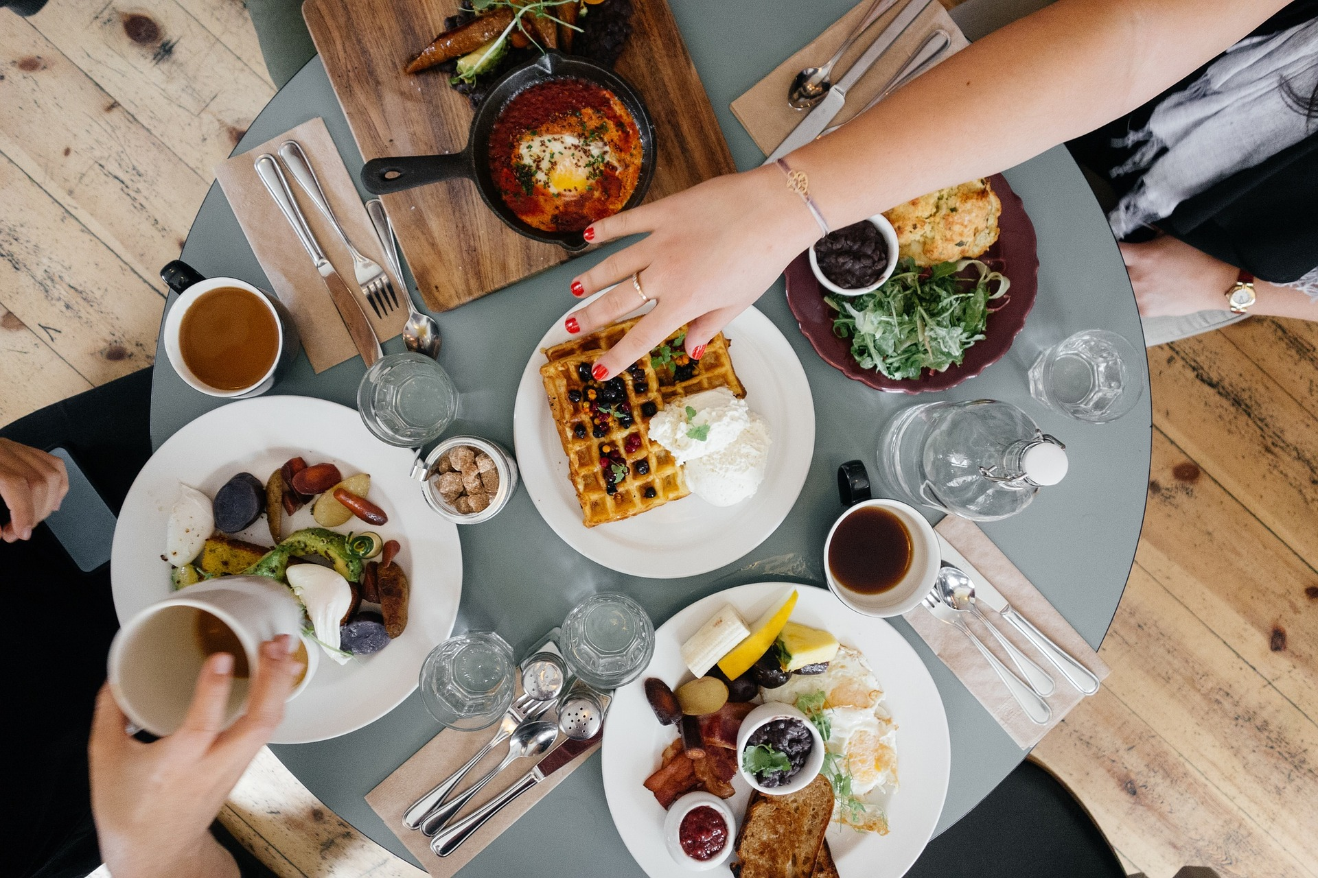 Restaurant reviews are critical to the success of your business. Here are the best restaurant review sites, and why a good review matters.