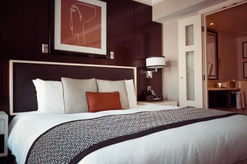 Airbnb vs. Hotel: Why Quality Hotels Continue to Outshine the Competition