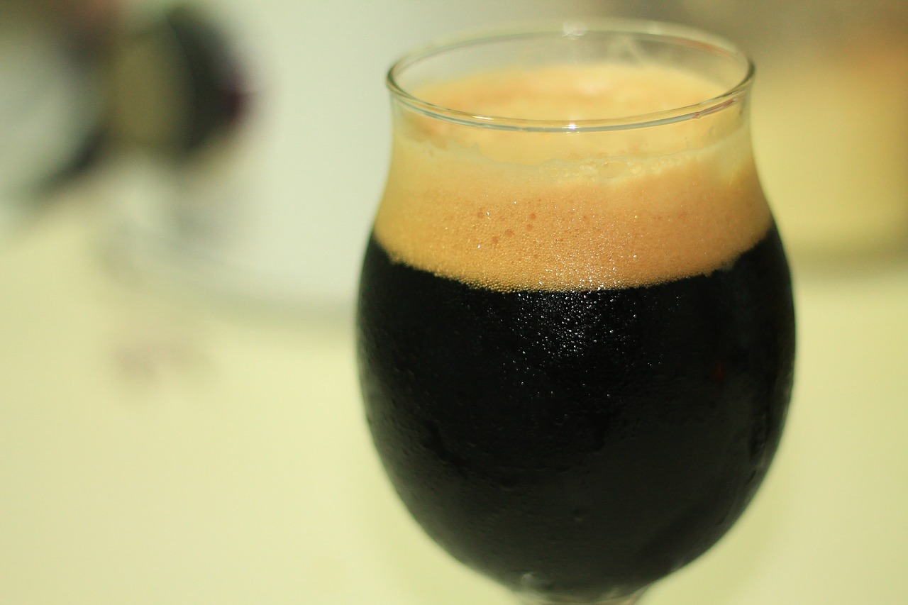 Adding a milk stout beer to your menu is a great way to bring variety to your beer lineup