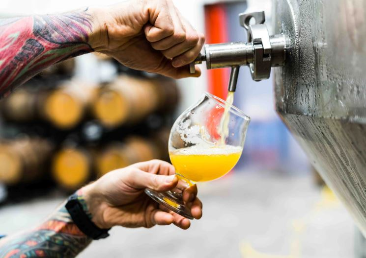 The craft beer industry is ever-changing and full of opportunity, but it's up to you to find what works