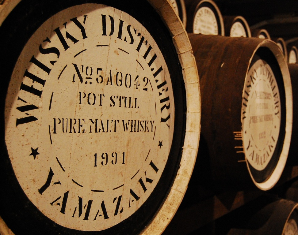 Oak wood barrels are the perfect barrels to make barrel-aged beer because of the features of the wood that contribute to flavors