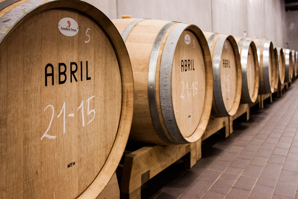 When it comes to alcohol barrel aging, beer is frequently the second or third tenant, not the first
