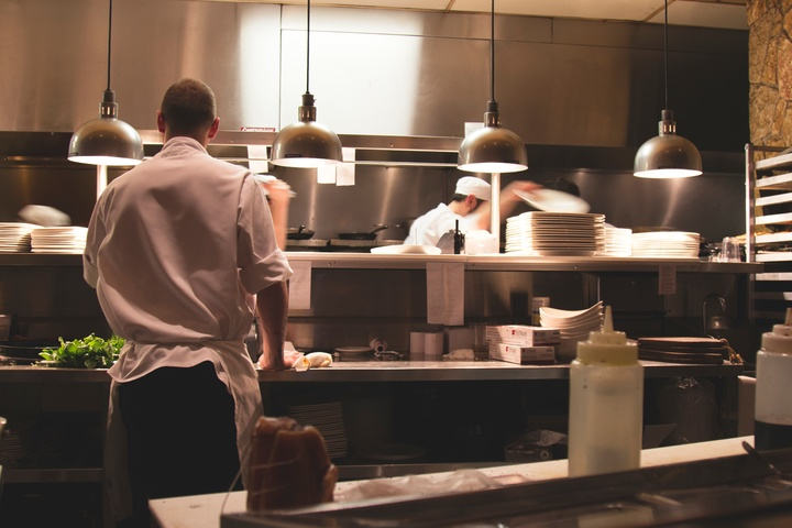 Restaurant employees who want more out of their careers and provide them with the opportunity to develop
