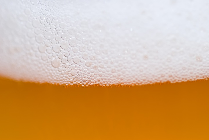The process of sour beer fermentation is called wild, mixed, or spontaneous fermentation