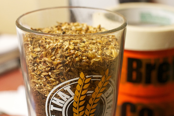 yeast, bacteria, and microorganisms are all important to the process of brewing sour beer