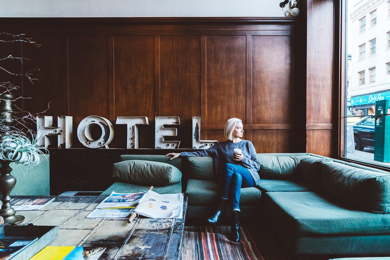 Both boutique hotels and Airbnb offer the same concept to customers. They thrive by providing guests with memorable experiences hosted in unique spaces